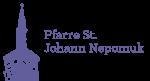 Pfarre St. Johann Nepomuk Logo