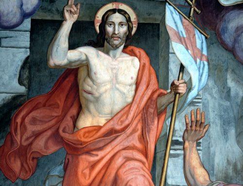 Rückblick auf die Osterfeiern