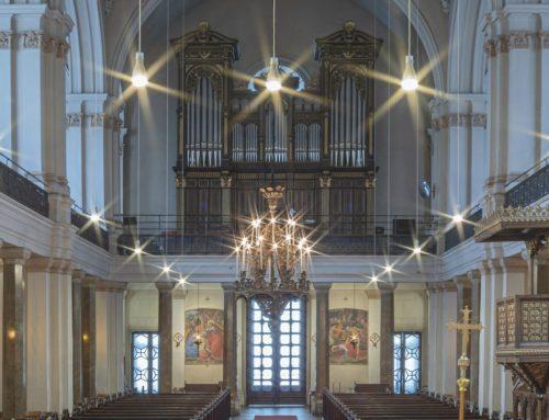 Gottesdiensttexte – Osterzeit 2021