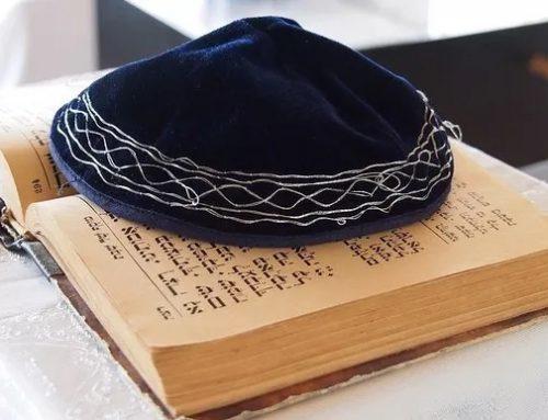 Tag des Judentums am 17. Jänner