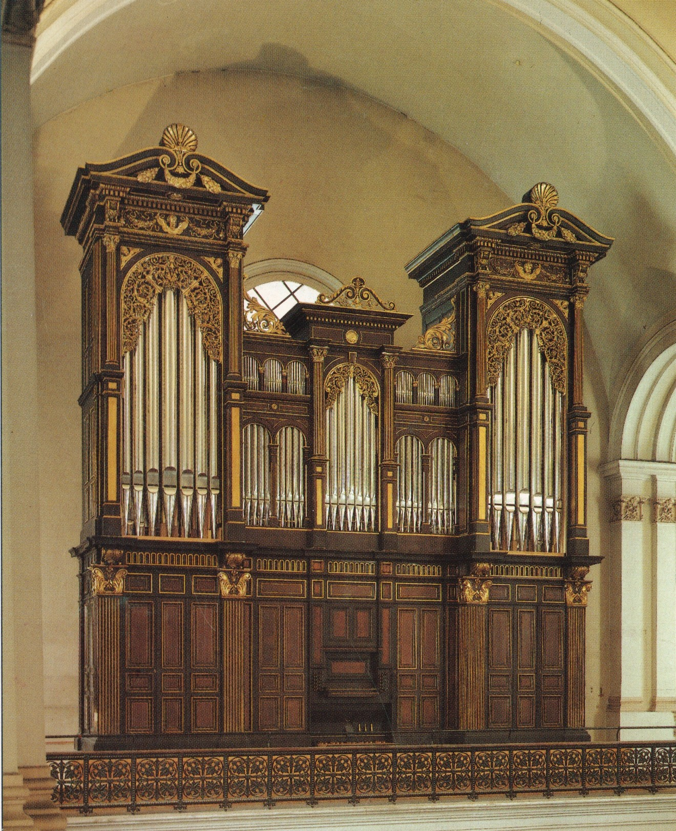 Orgel (1990)