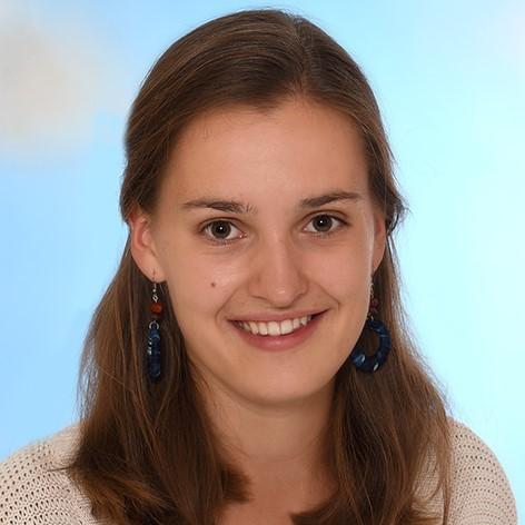 Lydia Steininger