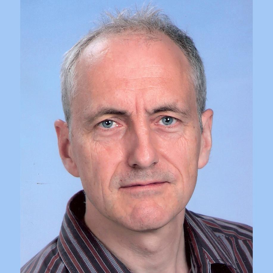 Johannes Dressel