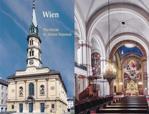 Neuer Kirchenführer – jetzt bestellen